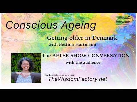 Denmark And Bulgaria - Chat About Life And Aging In Different Cultures