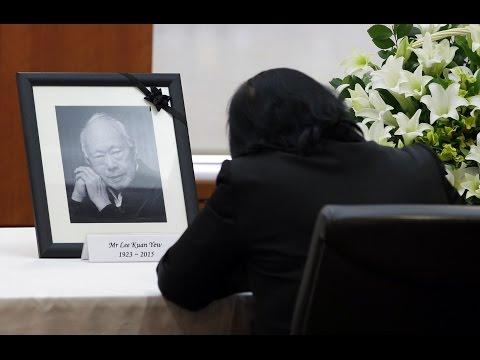 THE GLEANER MINUTE: St James dump burns...Kartel juror case stalls...Lee Kuan dies