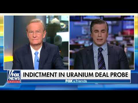 Fitton on Uranium One Indictment: DOJ Must 'Aggressively' Investigate Clintons & Russia