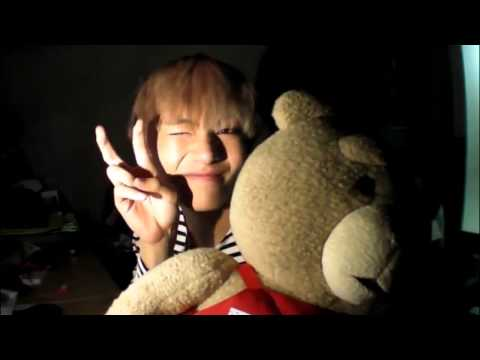 [MV] Taehyung (BTS) - Someone like you (long version)