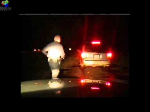 No Normal Police Stop (The Lucky Click!)