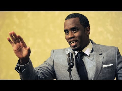 Download Youtube: Diddy DROPS 200,000 To Help Entrepreneurs