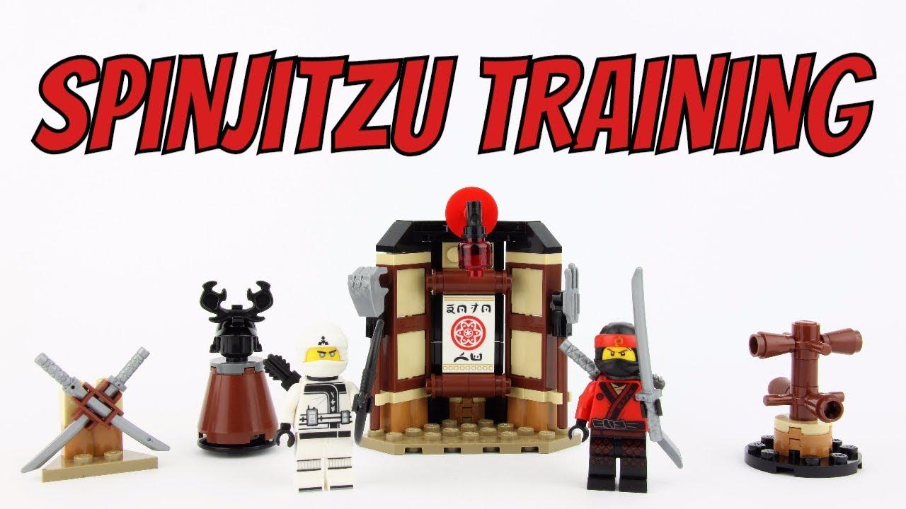 LEGO NINJAGO KAI DOJO SWORD /& WEAPONS RACK BUILD MADE OF GENUINE LEGO PARTS