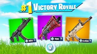 *NEU* V-BUCKS WARS Modus in FORTNITE Battle Royale!