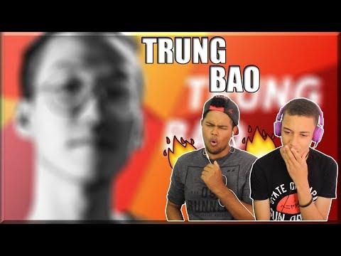 TRUNG BAO   Grand Beatbox Showcase Battle 2018 // REACTION!