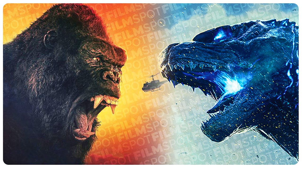 Godzilla vs Kong, Mission Impossible 7, Wonder Woman 3, The Boss Baby 2 - Movie News 2021
