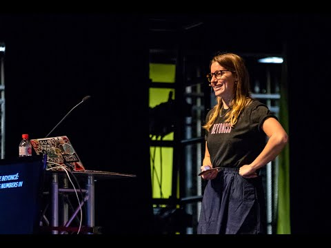 Double the Beyoncé: Navigating Numbers in JavaScript by Meggan Turner | JSConf.Asia 2019