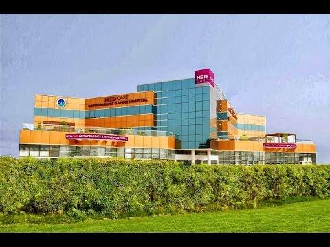 Unit of Hand Surgery, Dubai, UAE. Dr Jose Manuel Rojo Manaute. Medcare Orthopaedics Hospital