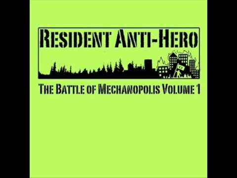 Resident Anti Hero - Band Camp