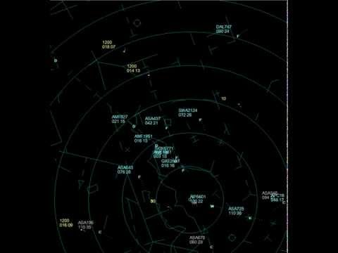 ATC Approach - Seattle Final Vectors