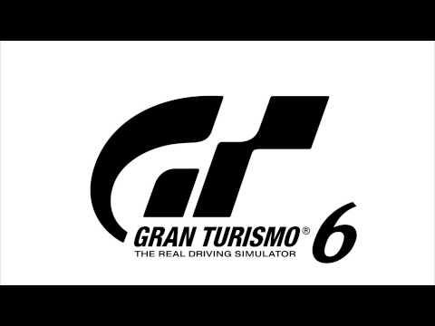 Gran Turismo 6 Soundtrack - Yusuke Yamamoto (channel U) - Lunar Mare (Menu)