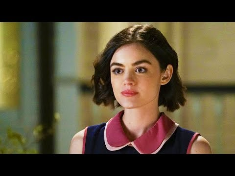 Thumbnail: LIFE SENTENCE Official Trailer (2017) Lucy Hale Drama Series (HD)