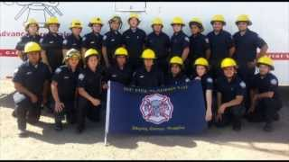 Imperial Valley College Fire Academy 8