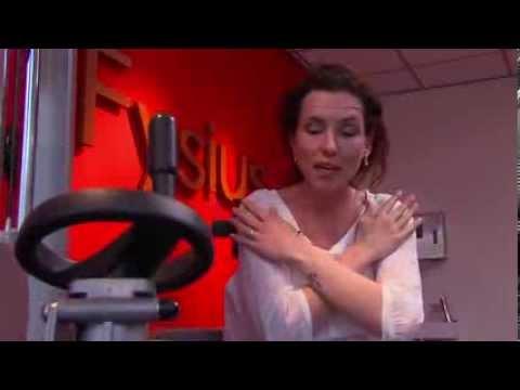 Fysius bij het SBS 6 programma 'Feiten en fabels'.
