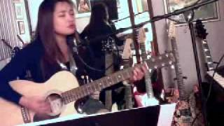 FOREVERMORE-SIDE A (cover)(Jackie chavez)