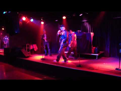 JUAN RUANO (LIVE) 8/7/2010  @ PLANET GEMINI
