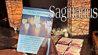"SAGITTARIUS - ""Unexpected Doors Are Opening Change In The Wind"" JULY 19-25 TAROT"