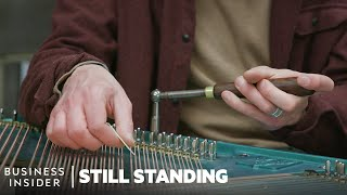 How The UK's Last Piano Factory Keeps A Centuries-Old Industry Alive | Still Standing