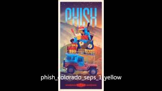 Phish: 2014-08-30 ~ Dick's Sporting Goods Park, Commerce City, CO (AUDIO ONLY)