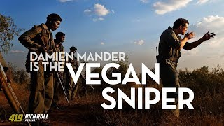 Damien Mander Is Waging War On Poaching | Rich Roll Podcast