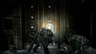 Metro 2033 - Combat Gameplay Trailer (HD 720p)