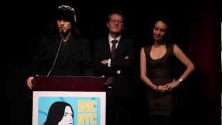 DOC NYC 2012: Artifact with Jared Leto