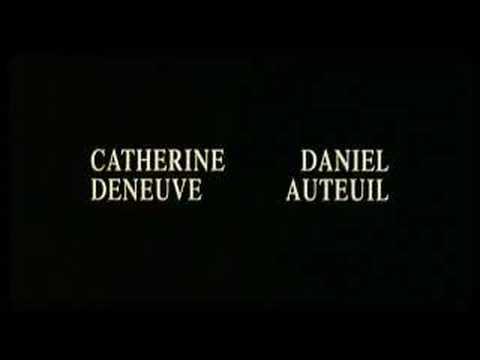 Les Voleurs (trailer)