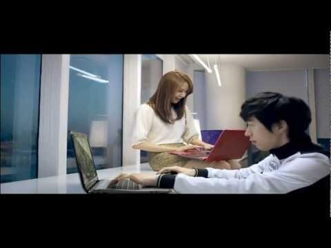 """Girls' Generation (SNSD)"" 2011 Intel Core CF"