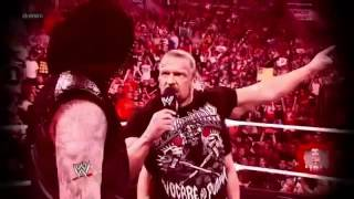 The Undertaker vs Triple H (Hell in a Cell) new Promo   WWE Wrestlemania 28