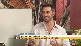 Recipe: Nespresso Shanghai's C…