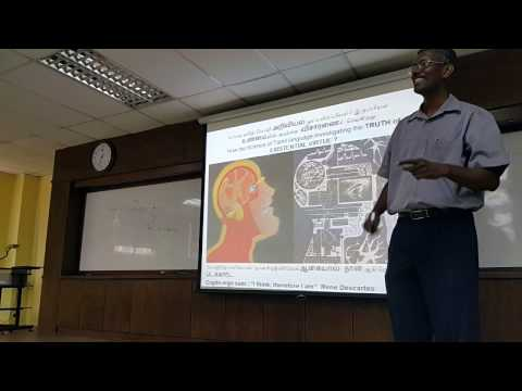 The Science of Tamil Language and its universal Principles Part 2