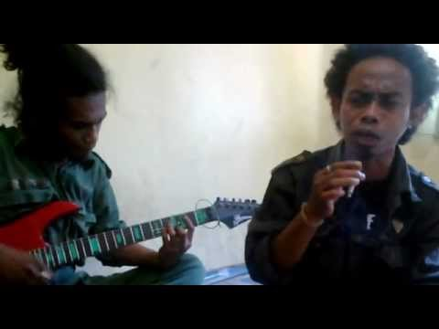 Ien Gatak ft Cigar BaretMerah - Bintang Hidupmu  (BIP Cover)