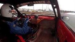 Vikke Racing Peugeot @ XXVIII Asfalttikunkku 2017