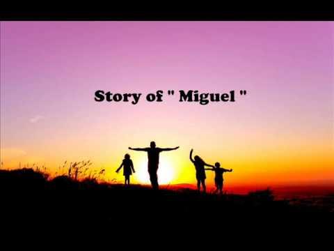 "Barangay Love Stories Story of "" Miguel "" June 8, 2014"