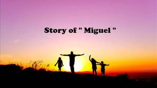 "Barangay Love Stories Story of "" Miguel "" June 8, 2014"