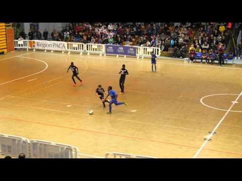 Le 25 Mondial U13 De Futsal Tournoi Final