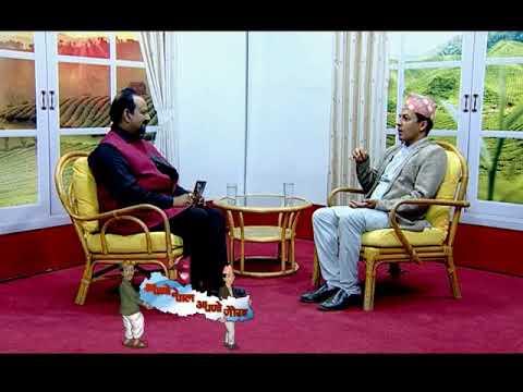 Apno Nepal Apno Gaurab Episode 309 (Dr.Pradip Dhakal, Member Secretary of Pashupati Dev. Trust)
