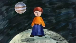 Вводная часть к курсу рисования для детей от 5 лет
