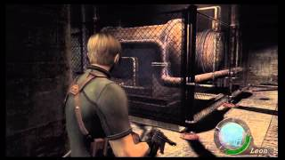 Resident Evil 4 HD - 51: The Circle Method