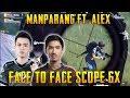 Kesilapan Besar Buka Scope Depan Enemy | Manparang Game Play | PUBG Mobile Malaysia