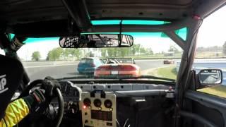 GWR Watkins Glen 2016 Saturday - Misha pt 2