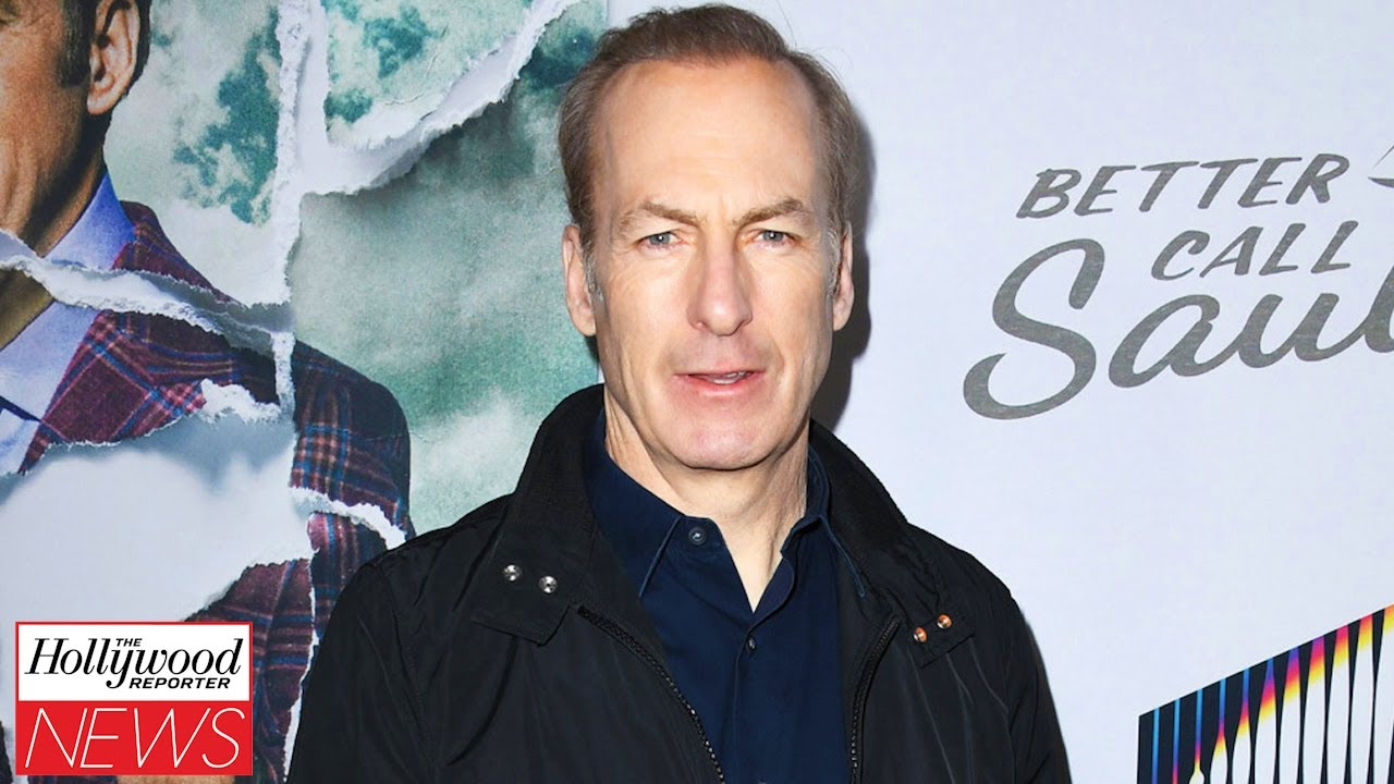 Bob Odenkirk in Stable Condition After Suffering Heart Attack on 'Better Call Saul' Set | THR News