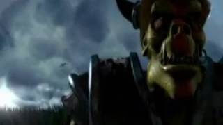 Repeat youtube video Warcraft-Ramstein