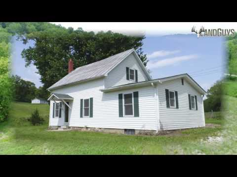Illinois Land for Sale: Calhoun County, IL 151.44 Acres Land and farms for sale Illinois & Indiana
