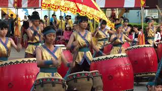 2017 Tainan Traditional Arts Competition (HD)