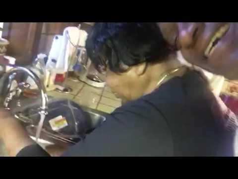 Happy Thanksgiving 2016 Vlog Three By Zennie Abraham