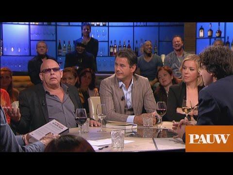 Jan Hein Kuijpers en Kleine Willem blikken terug op z'n penozejaren (Pauw)