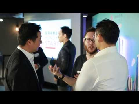 Hong Kong Startup Council Demo Day