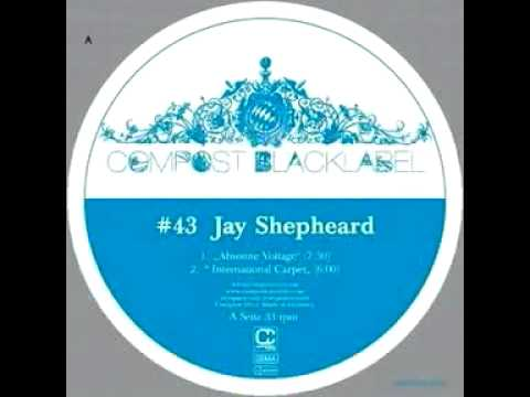 Jay Shepheard - Absolute Voltage