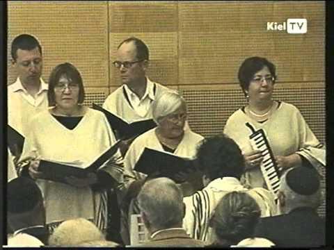Dona, dona (Dos kelbl). Ein jiddisches Lied